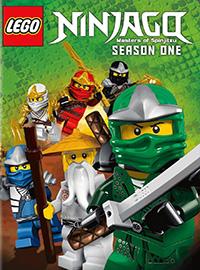Лего ниндзяго: Мастера Кружитцу - смотреть все сезоны ...