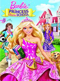 Барби: Академия принцесс смотреть онлайн мультфильм 2011 года