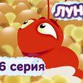 Лунтик и его друзья - 246 серия. Дикая букашка
