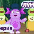 Лунтик и его друзья - 96 серия. Фокусник