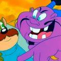 Чип и Дейл спешат на помощь - Серия 14, Волшебная лампа | Мультфильмы Disney