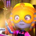 Удивительная Ви, Мультфильм Disney Узнавайка - Сезон 1, Серия 4