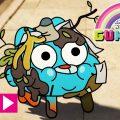 Гамбол   Как Дарвин отрастил ноги и вернулся домой   Cartoon Network