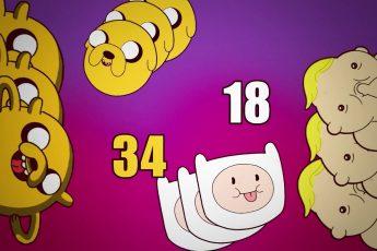 Туни Тюб   Секретные материалы Туни   Cartoon Network