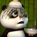 Кротик и Панда - Палочки для еды - серия 27- развивающий мультфильм для детей