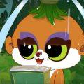 Юху и его друзья – Джош болтун - сезон 1 серия 33 – обучающий мультфильм для детей