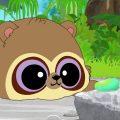 Юху и его друзья – Очки для очкового медведя- сезон 1 серия 42 – обучающий мультфильм для детей