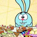 Еда! Исправительное питание + Мультиповар   Смешарики Пин-код. Обучающие мультфильмы