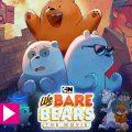 Вся правда о медведях: Фильм | Социальные сети | Cartoon Network