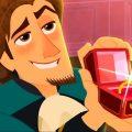 Рапунцель: Новая история - Сезон 1, Серия 2 - Мультфильм Disney