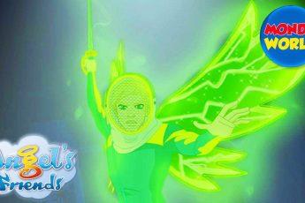 Друзья ангелов 2 сезон 49 серия | мультсериал | мультфильм для детей