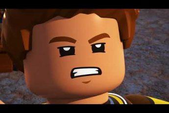 LEGO STAR WARS Приключения изобретателей - мультфильм Disney для детей | Сезон 1, Серия 10