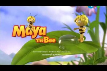 Пчёлка майя(65)