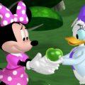 Клуб Микки Мауса - Сезон 1 серия 25 - Доктор Дейзи |мультфильм Disney