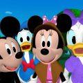 Клуб Микки Мауса - Сезон 2 серия 23 - Тайна Минни |мультфильм Disney
