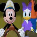 Клуб Микки Мауса - Сезон 4 серия 12 - КАПИТАН МИККИ |мультфильм Disney