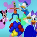 Клуб Микки Мауса - Сезон 4 серия 15 - В ПОГОНЕ ЗА МАУС-МЯЧОМ |мультфильм Disney