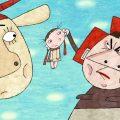 Крошечка-Хаврошечка | Русская сказка | мультк для детей | Kroshechka Khavroshechka | Kids Tv Russia