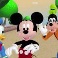 Клуб Микки Мауса - Сезон 1 серия 06 - Дональд и бобовый стебель  мультфильм Disney