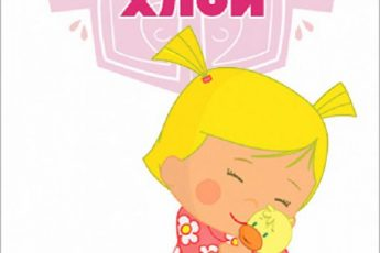 Мультфильмы для Детей - Волшебство Хлои - Розовая Принцесса