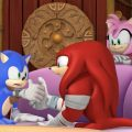 Соник Бум - 2 сезон 26 серия - Три минуты | Sonic Boom