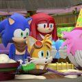 Соник Бум - 2 сезон 27 серия - Опасный друг   Sonic Boom