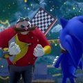 Соник Бум - 1 сезон 42 серия - Новогодний реванш | Sonic Boom