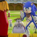 Соник Бум - 2 сезон 47 серия - Реальные враги | Sonic Boom