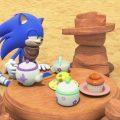 Соник Бум - 1 сезон 51 серия - Выходи по одному | Sonic Boom