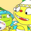 Раскраски Disney - Генри Обнимонстр | Все серии-сборник #2 | Лучшие мультики Disney в раскрасках