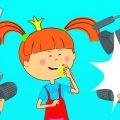 Жила-была Царевна - Хвастунишка - Мультики и песенки для детей