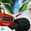 Вспыш и чудо-машинки | Рождественская чудо-машина