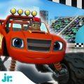 Вспыш и чудо-машинки | Лучшие гоночные трассы - часть 1