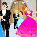 Двенадцать танцующих принцесс сказка для детей, анимация и мультик