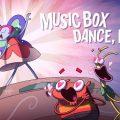Танец Музыкальной Шкатулки | Мультик Про ЖУКОВ Бак Бадди 33