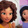Подруги разыскивают пропавшего жениха - мультик для девочек – LEGO Friends – Cезон 1, Эпизод 26