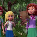 Подруги ищут водопад демона - мультик для девочек – LEGO Friends – Cезон 1, Эпизод 27