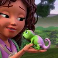 Подружки встречают Тони - мультик для девочек – LEGO Friends – Cезон 1, Эпизод 28