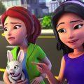 Пропавший дом Стефани - мультфильм для детей – LEGO Friends – Cезон 1, Эпизод 74