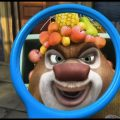 Медведи-соседи 🐻   1 сезон 84 серия   Модный медведь   Мультики детям