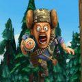 Медведи-соседи 🐻 | 2 сезон 57 серия | Драгоценная ваза Шаолиня | Мультики детям