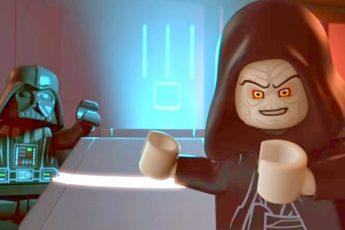 LEGO STAR WARS Приключения изобретателей - мультфильм Disney для детей | Сезон 1, Серия 6