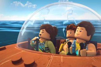 LEGO STAR WARS Приключения изобретателей - мультфильм Disney для детей | Сезон 1, Серия 9