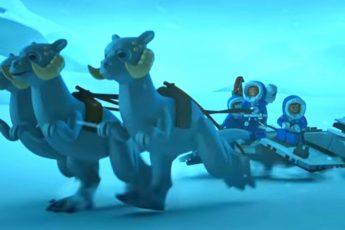 LEGO STAR WARS Приключения изобретателей - мультфильм Disney для детей | Сезон 1, Серия 11