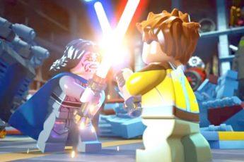 LEGO STAR WARS Приключения изобретателей - мультфильм Disney для детей | Сезон 1, Серия 12