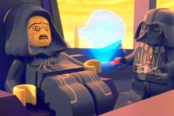 LEGO STAR WARS Приключения изобретателей - мультфильм Disney для детей | Сезон 1, Серия 13