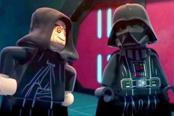 LEGO STAR WARS Приключения изобретателей - мультфильм Disney для детей | Сезон 2 Серия 2