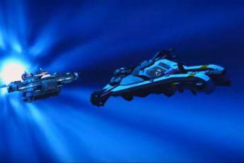 LEGO STAR WARS Приключения изобретателей - мультфильм Disney для детей | Сезон 2 Серия 9