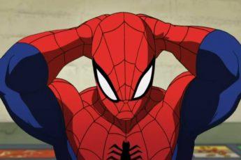 Великий Человек-паук - Я Человек-паук - Сезон 1, Серия 21 | Marvel