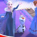 Олаф и холодное приключение | Короткометражки Студии Walt Disney